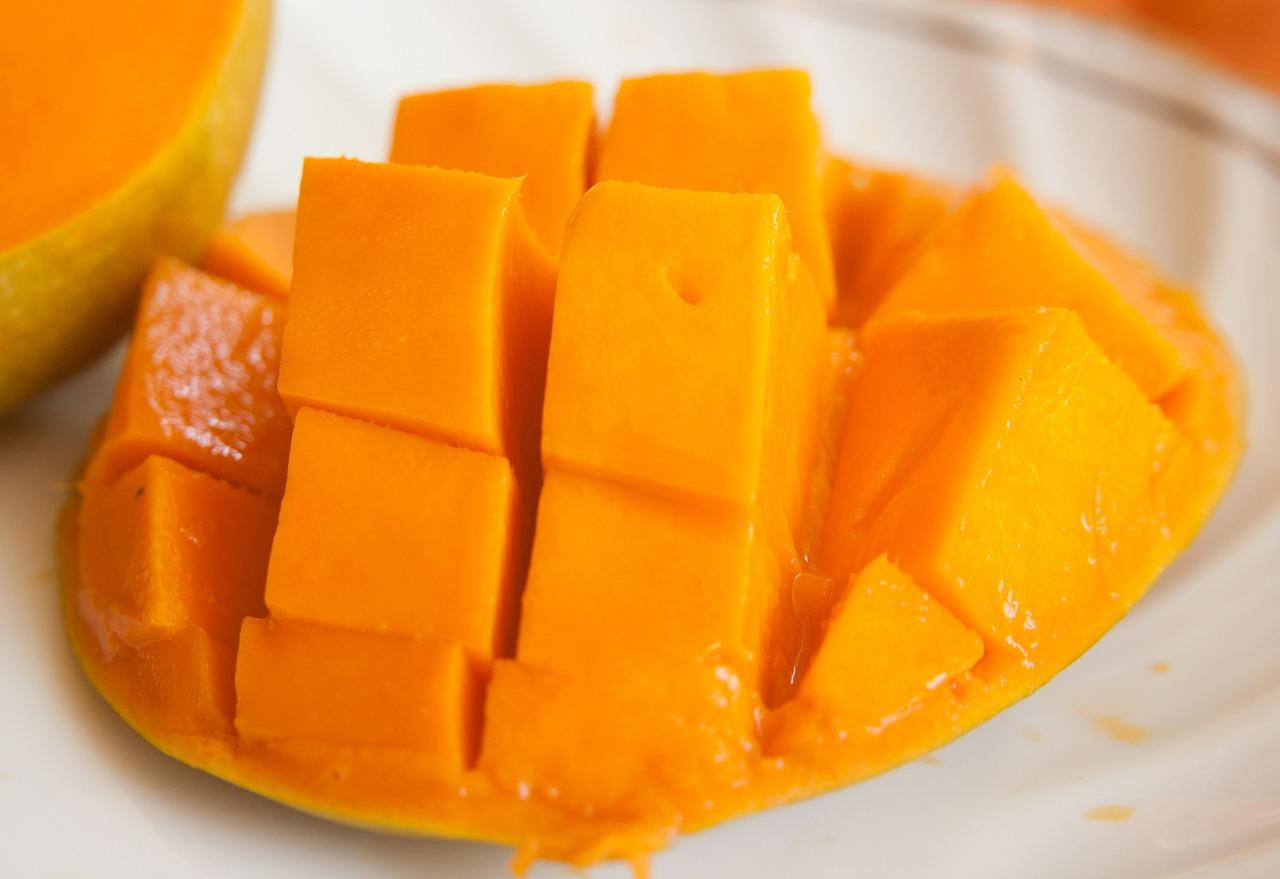 How To Make Mango Puree To Make Mango Puree